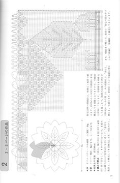 """Knitted Lace Designs - 九秋九秋 - """"Picasa"""" žiniatinklio albumai"""