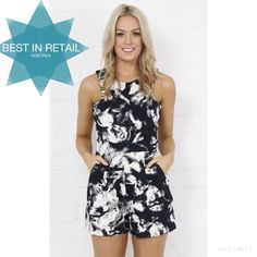 Spotted while shopping on Poshmark: Little Secret Romper! #poshmark #fashion #shopping #style #Blackberry Boutique #Pants