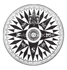 Find British Navy Compass Vintage Engraved Illustration stock images in HD and millions of other royalty-free stock photos, illustrations and vectors in the Shutterstock collection. Gravure Illustration, Vintage Compass, Cupcake Drawing, Mariners Compass, Nautical Compass, Engraving Illustration, Art And Craft, Compass Rose, Barn Quilts