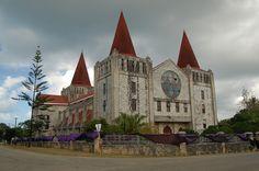 Free Church of Tonga. Nuku'alofa 11