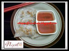 Chinese Food Week NCC: Choi Pan By Christin