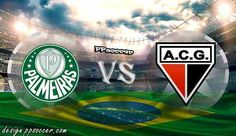 Palmeiras vs Atletico GO Prediction 22.06.2017
