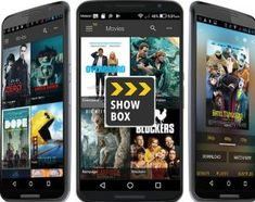 showbox 4 92 android