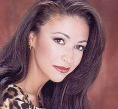 Miss America 2003: Erika Harold