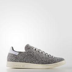115bcd5b5f1e4 adidas - Stan Smith Primeknit sko Adidas Sko