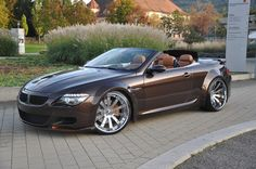 BMW M6. CLICK the PICTURE or check out my BLOG for more…