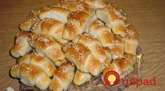 Archívy Recepty - Page 10 of 790 - To je nápad! Ciabatta, Croissant, Hot Dog Buns, Sushi, Food And Drink, Pie, Bread, Cheese, Ethnic Recipes