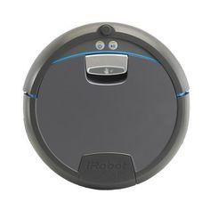 I Robot - Scooba 390 Floor Washing Robot