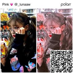 Editing Pictures, Photo Editing, Photo Kawaii, Tumblr Filters, Free Photo Filters, Aesthetic Filter, Polaroid, Photography Filters, Lightroom Tutorial