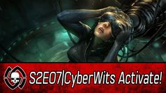 Mike Pondsmith Interview (Cyberpunk 2020 & Cyberpunk 2077)