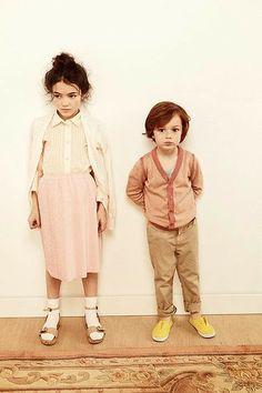 Little boys hair Fashion Kids, Little Girl Fashion, Look Vintage, Little Doll, Baby Kind, Stylish Kids, Kid Styles, Little People, Look Cool