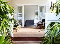 i was super excited when the The Atlantic at Byron Bay invited us to share their latest accommodations at their Australian resort — the Albatross Inn. i've been long admiring the hotel's charming aest