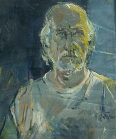 Armen Gasparian Lanscape and figurative artist