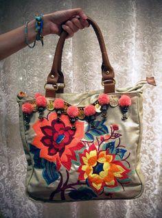 Rapsodia bags