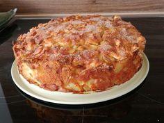 Supersaftiger Apfelkuchen - Äpfel pur! Über 930 Bewertungen und für mega befunden. Mit ► Portionsrechner ► Kochbuch ► Video-Tipps!