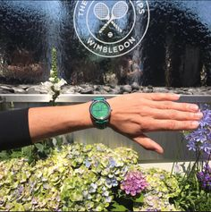 Are you ready?? Thank you @martinahingis80 for the amazing pictures!  #alexbenlo #watch #watchaddict #watchoftheday #jade #jadeite #ambassador #tennis #tennisgirl #tennislover #wimbeldon #sport #sportlover #fit #healthy #lifestyle #travel #passion #strongwomen #loveourplanet #mothernature #positivevibes #positivemind