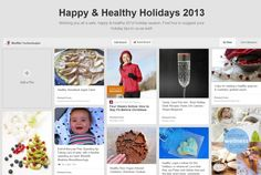 Social Media Sharing: Make a Winter Holidays Pinterest Board With Chanukah having already passed and more holidays fast approaching, wintertime cheer is in full swing. Here's a guide for how you can take advantage of seasonal health-related topics and share your... http://www.mednet-tech.com/newsletter/blogs/social-media-sharing-make-a-winter-holidays-pinterest-board