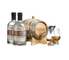 dude: make your own whiskey kit