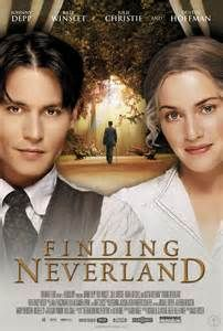 finding neverland - Bing images