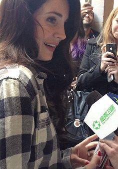 Lana Del Rey <3 #BKT