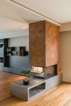 Villa NB by Architettura