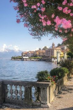 Bellagio, Comer See, Italien . und by dale -