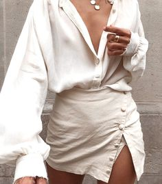 Looks Chic, Looks Style, My Style, Basic Style, Trendy Outfits, Fashion Outfits, Womens Fashion, Fashion Tips, Fashion Trends