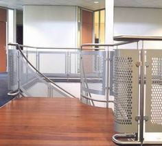Perforated Metal Railings-Shijiazhuang Steellong Wire Cloth Co.,Ltd.