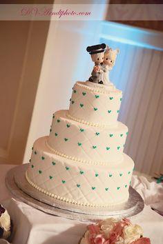 Walt Disney World Wedding: Tracie + Jay | Magical Day Weddings | A Wedding Atlas Fan Site for Disney Weddings