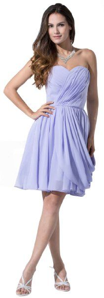32 besten Hochzeitskleider Bilder auf Pinterest | Cute dresses ...