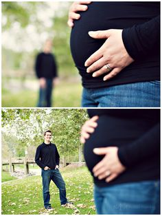 Melissa Munding Maternity Photography