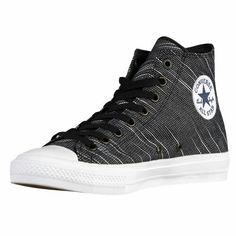 1ac00434e307  59.99 Selected Style  Black White Navy Width  B - Medium Product     151087C. Converse Chuck Taylor IiConverse ...
