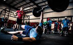 ¿Tu por qué haces CrossFit? #viveRX