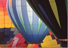 balloons - albany art & air 2009-9
