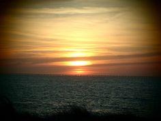 Sunset on the Chesapeake Bay by jpaulokla5, via Flickr