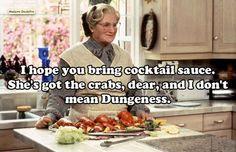 20 Euphegenia Doubtfire Quotes To Celebrate The 20th Anniversary Of 'Mrs. Doubtfire'