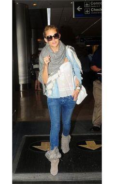 -Τι να φορέσεις στο αεροδρόμιο