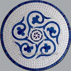 azulejos para mosaico - Pesquisa Google