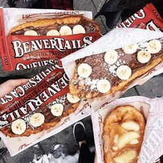 BeaverTails Calgary is having its opening day in North Glenmore Park on Saturday | Daily Hive Calgary