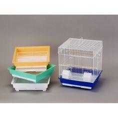 Econo Cage Pkt 16X14 (4-CASE)