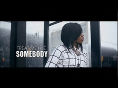 Tink - Treat Me Like Somebody (Official Video) Shot By @AZaeProduction Lovin Female MC Tink Vocals On This Y'all DOPE!!!