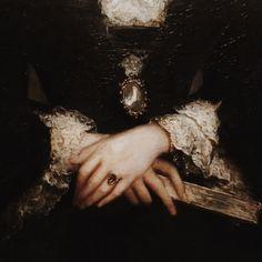 Classic Paintings, Old Paintings, Renaissance Paintings, Renaissance Art, Gothic Aesthetic, Aesthetic Art, Arte Grunge, Portrait, Yennefer Of Vengerberg