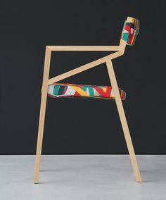 trouser suspenders wrap luca martorano + georg muehlamm's chair for outdoorz gallery