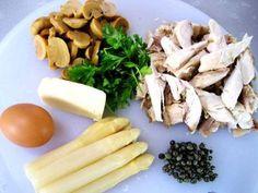 Rezept: Hühnerfrikassee - klassisch... Bild Nr. 3808