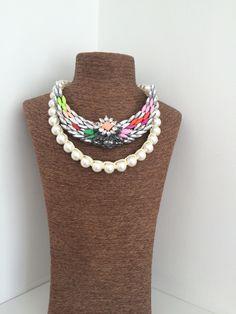 Lovely Necklace  $265.00 MX
