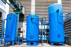 Como garantir a qualidade do ar comprimido nos processos críticos de risco humano (Industrial / Medicinal)