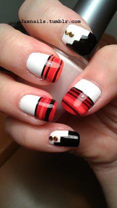 Oriental boyz safe nailing