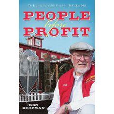 People Before Profit...