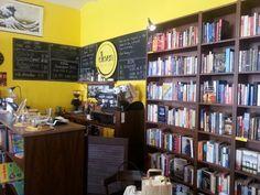 The Best Bookshops in Bratislava, Slovakia | LSE Review of Books