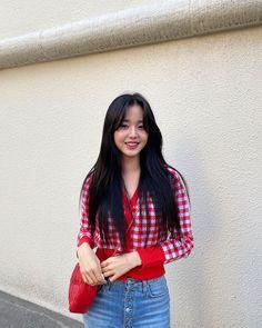 Wiz*one — Jang Wonyoung